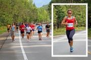 Course à pied - Demi-Marathon Mont-Tremblant