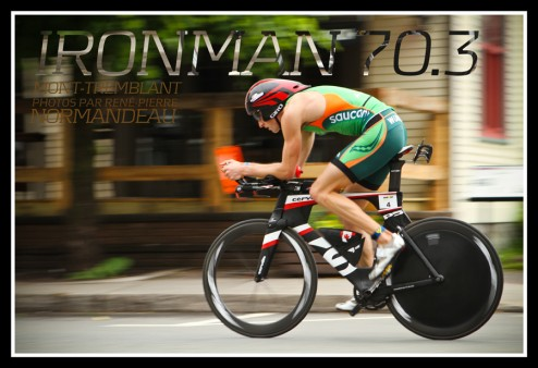 velo bike biking ironman tremblant